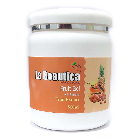 La Beautica- Fruit Gel