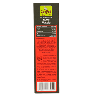 CEEPEE- Meat Masala (Pack of 12)