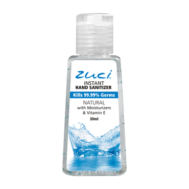 ZUCI- Natural Hand Sanitizer