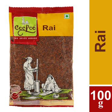 CEEPEE- Rai (Pack of 8)