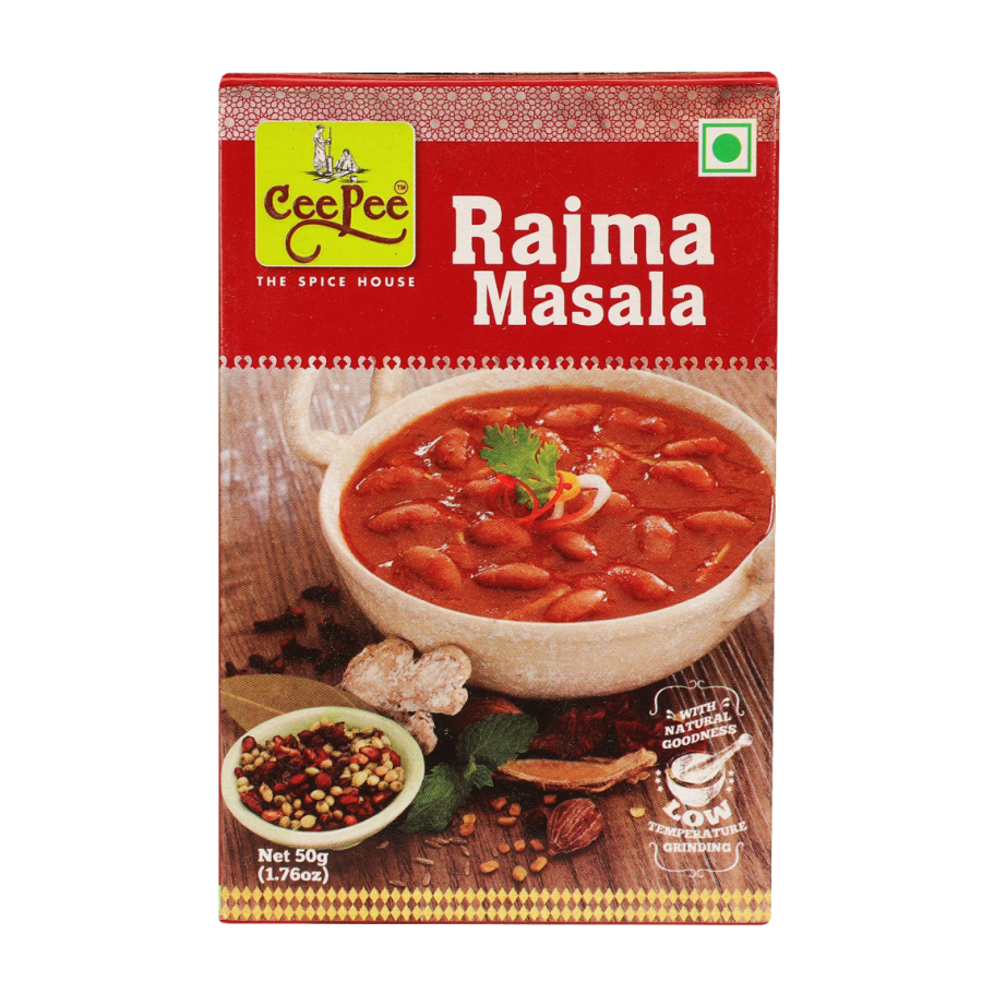 CEEPEE- Rajma Masala (Pack of 12)