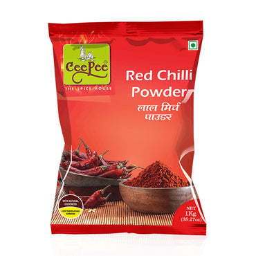 CEEPEE- Red Chilli Powder (Pack of 12)