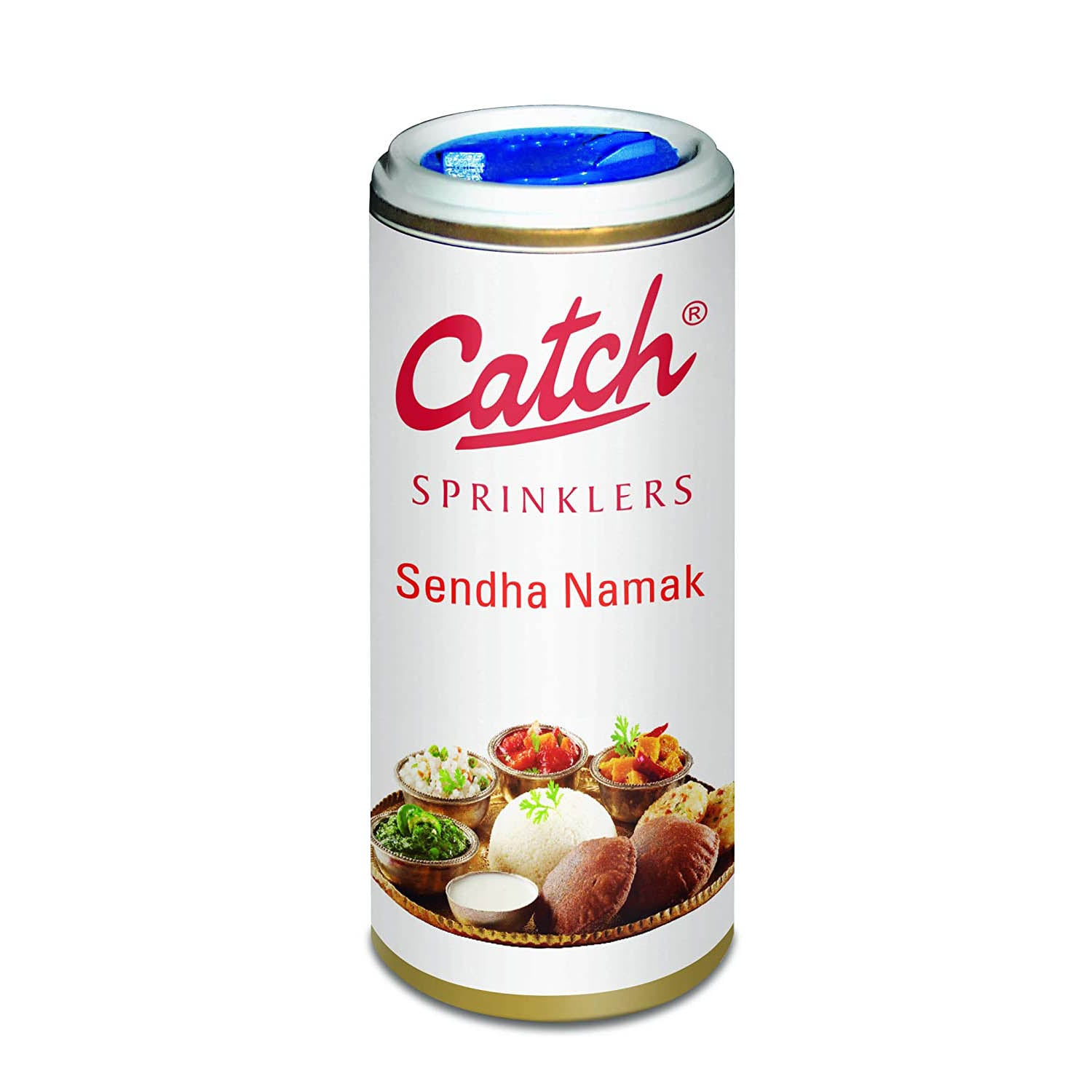 CATCH- Sendha Salt (SPRINKLER)