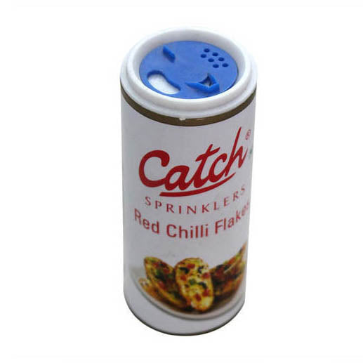 CATCH- Red Chilli Flakes (SPRINKLER)