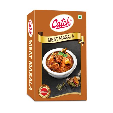 CATCH- Meat Masala