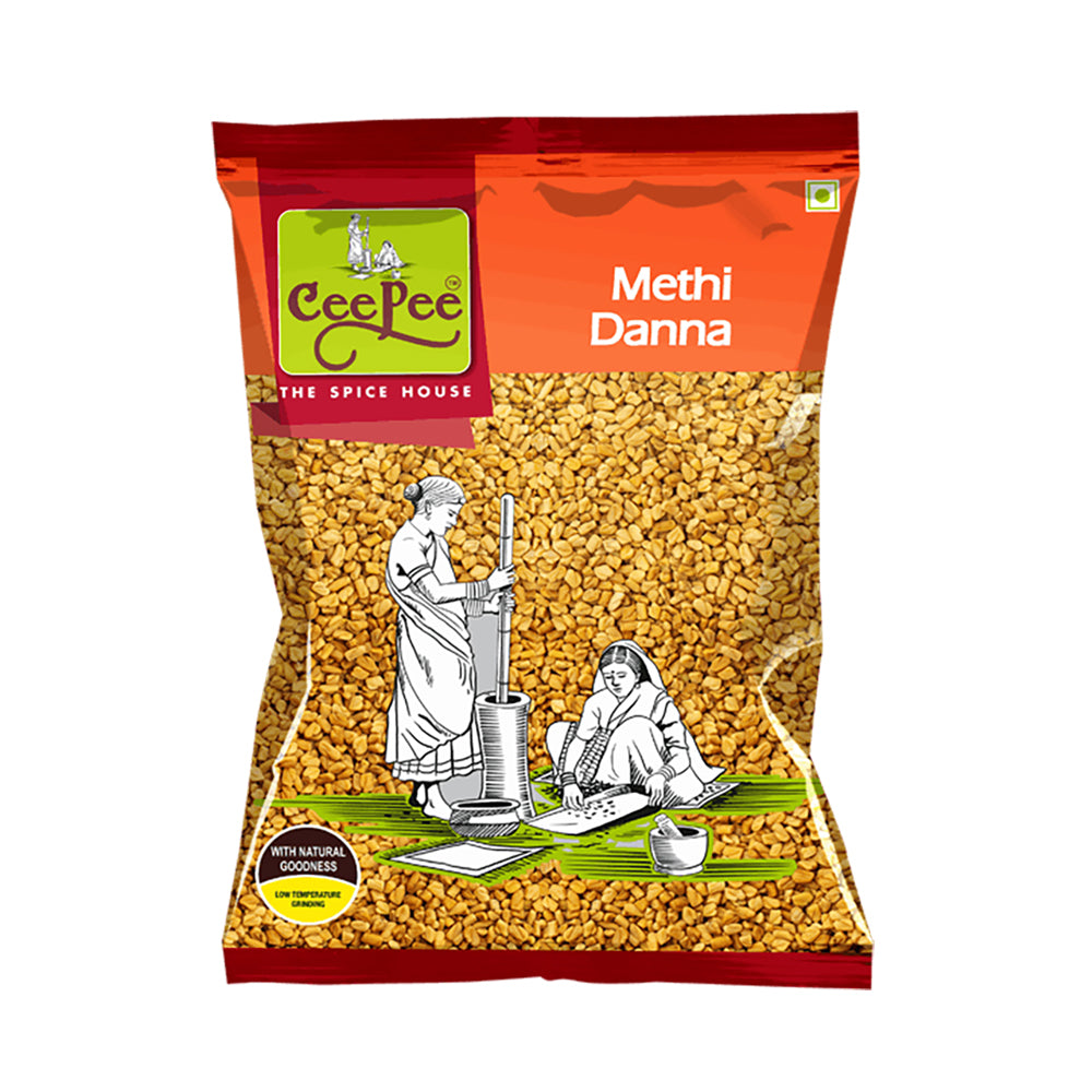 CEEPEE- Methi Dana (Pack of 12)