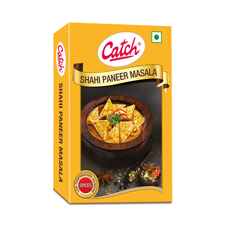 CATCH- Shahi Paneer Masala