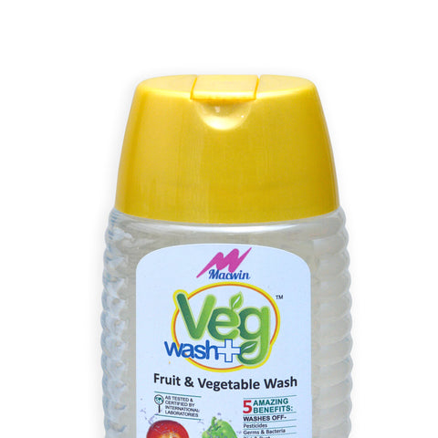 Fruits & Vegetable Wash