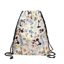 Load image into Gallery viewer, Cutie Theme Drawstring Bag