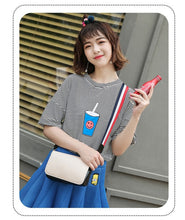 Load image into Gallery viewer, Funky Chick Sling Bag