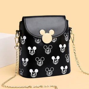 Waterproof Mickey Sling Bag