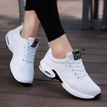 Load image into Gallery viewer, Athletic Zapatos Platform Sneakers