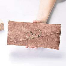 Load image into Gallery viewer, Pastel Disney Clutch