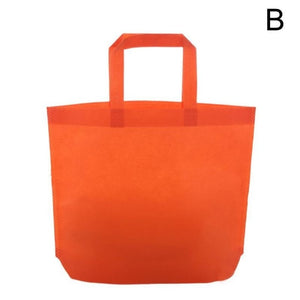 6 Color Reusable Eco Non-woven Tote Bag