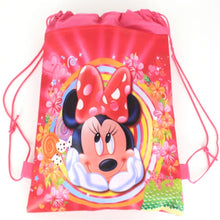 Load image into Gallery viewer, Cartoon Theme Drawstring Bag