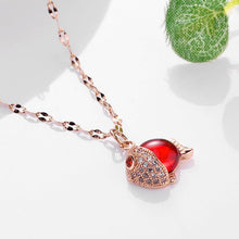 Load image into Gallery viewer, Pendant Necklace