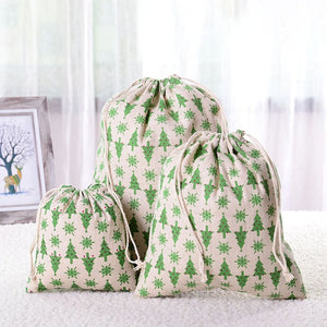 3 Pcs Set Handy Pouch