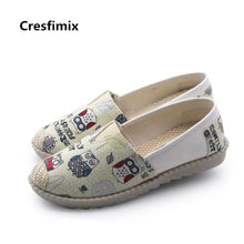 Load image into Gallery viewer, Cresfimix Slip on shoes
