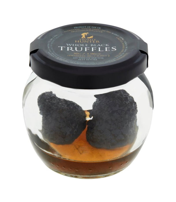Whole English Black Truffles (30g)