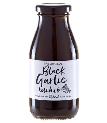 Black Garlic Ketchup (310g)