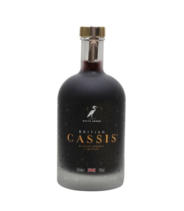 British Cassis (20cl)