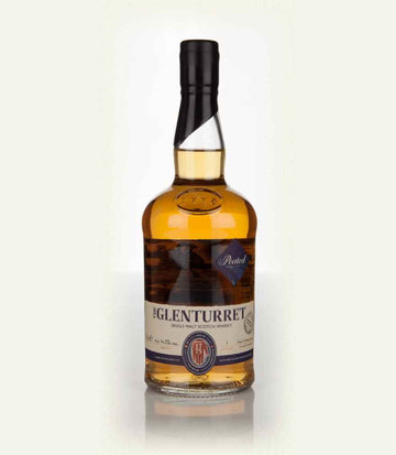 Glenturret Single Malt Peated Edition (43%)