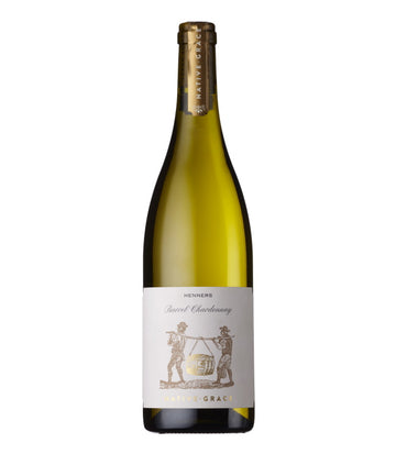 Henners Native Garce Barrel Chardonnay