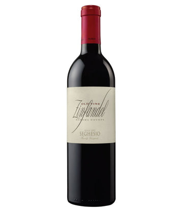 Seghesio 'Old Vines' Sonoma County Zinfandel