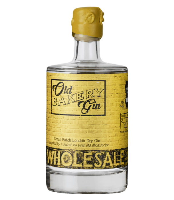 Old Bakery Gin (41.7%)