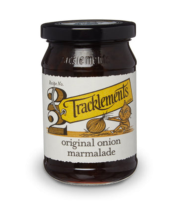 Tracklement's Onion Marmalade (345g)