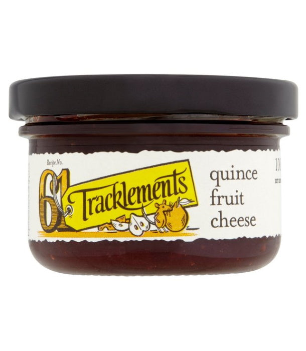 Tracklement's Quince for Cheese (100g)