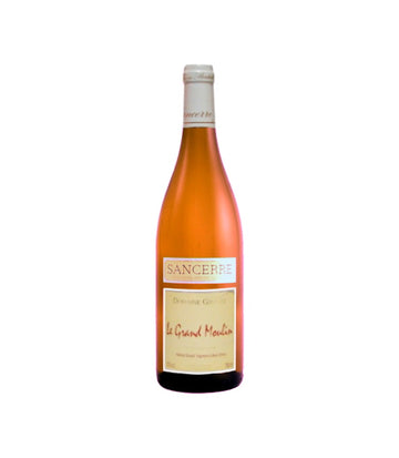 Domaine Girault 'Le Grand Moulin' Sancerre Rosé