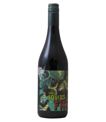 Some Young Punks 'The Squid's Fist' Sangiovese Shiraz