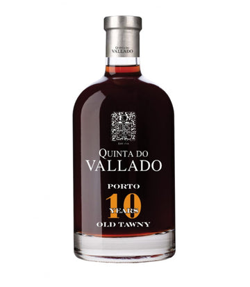 Quinta do Vallado 10 year old Tawny Port