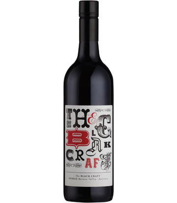 The Black Carft Shiraz