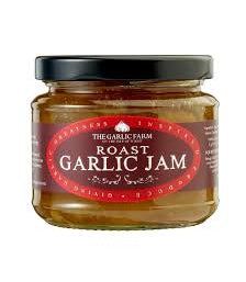 Roast Garlic Jam (240g)