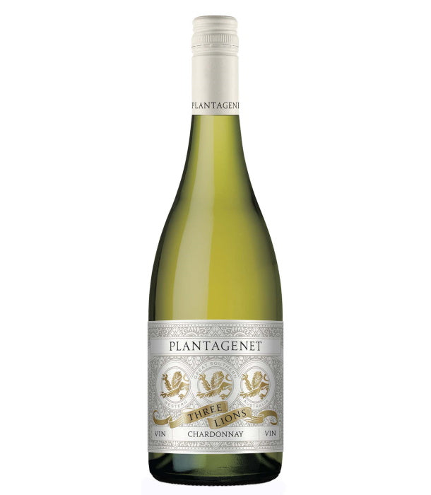 Three Lions Chardonnay