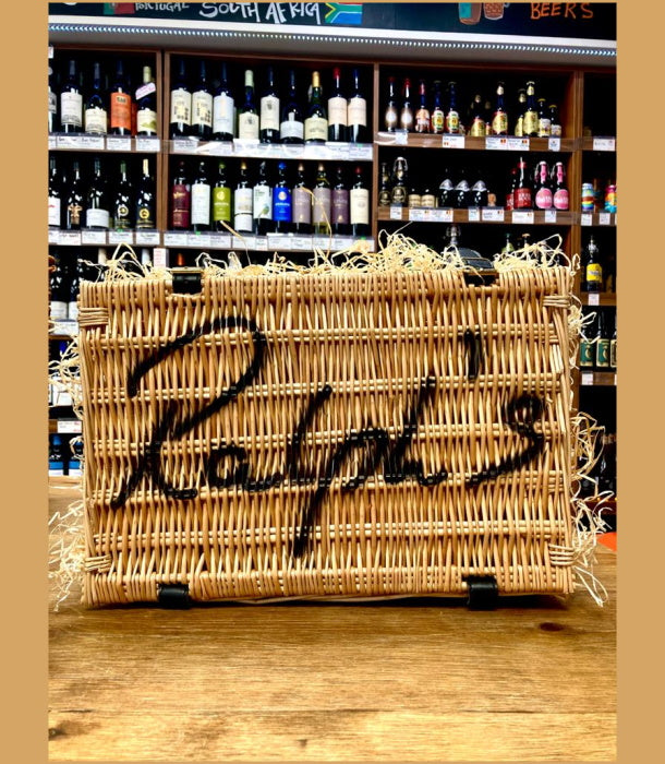Ralph's Wicker Hamper (16 inches)