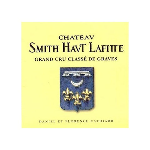 Smith Haut Lafitte - Blanc