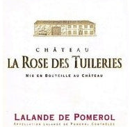 Rose des Tuileries