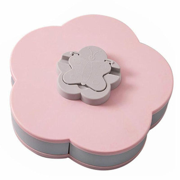 Flower Treat Box