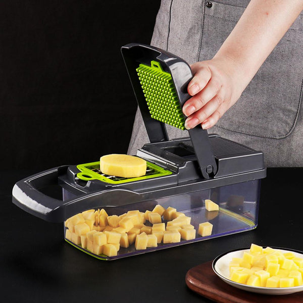 Instant Food Cutter