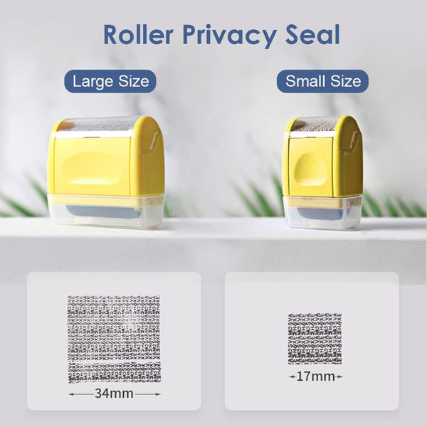 Protector Stamp Roller