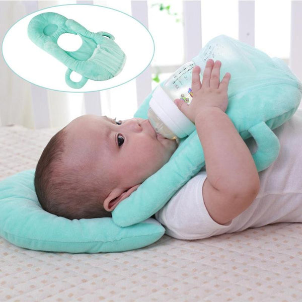 Babys Washable Feeding Pillow