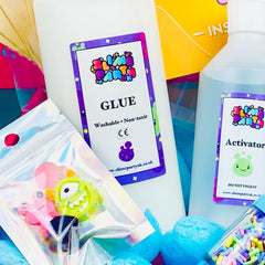 Butterslime Making Kit