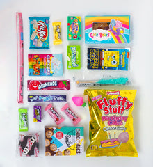 Birthday Slime & Candy Box