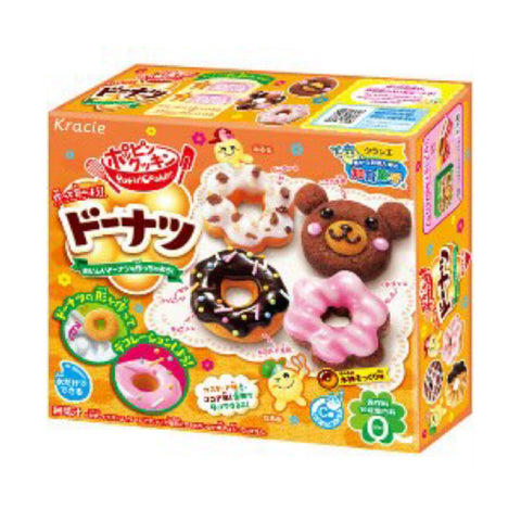 Kracie Popin' Cookin' Donuts