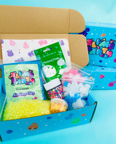Slime Accessories Box
