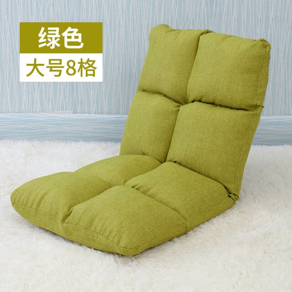couch tatami folding single floating window bed computer back chair floor sofa