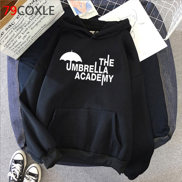 The Umbrella Academy Hoodies